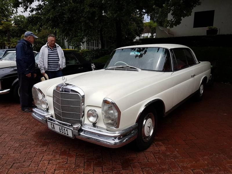 Mercedes TEN