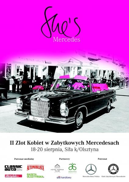Plakat-Shes-Mercedes-2017-Siéa-k.-Olsztyna