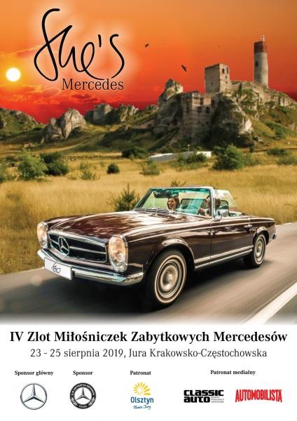 Plakat-Shes-Mercedes-2019-Olsztyn