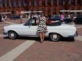 XIV Zlot Zabytkowych Mercedesów Łódż 2015 II 050-kopia